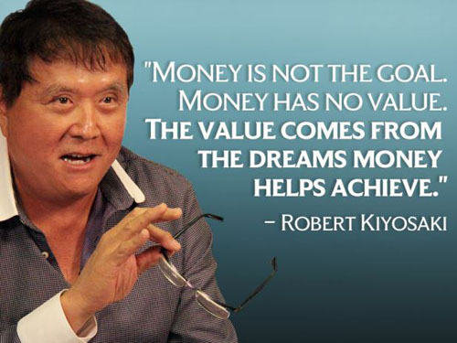 famous quotes about money