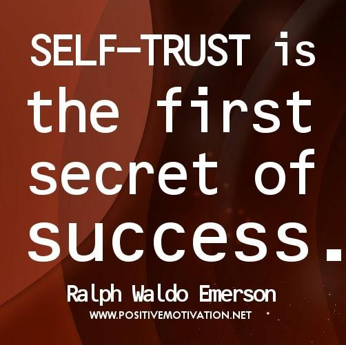 Self Confidence Related Quotes: Famous Self Image Quotes. QuotesGram