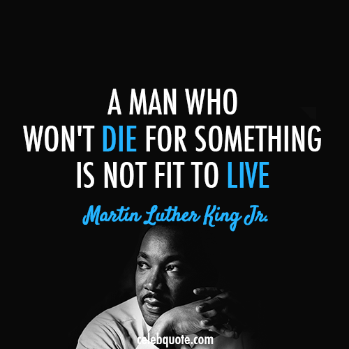 What Is Martin Luther King Famous Quote: Martin Luther King Jr Famous Quotes On Education