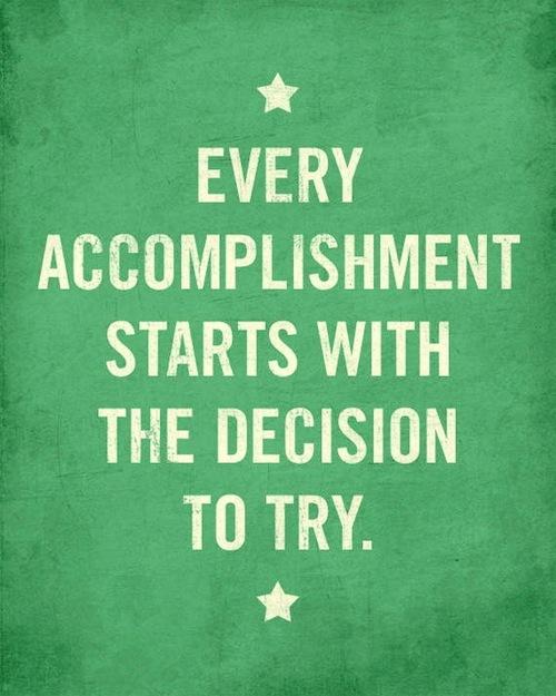Accomplishment Quotes Achievement. QuotesGram