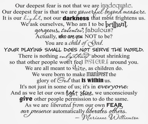 Poems About Facing And Overcoming Your Fears Fear Poems