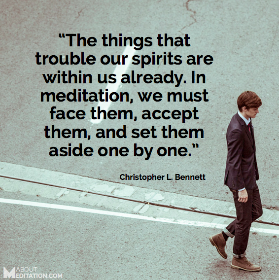 Quotes and Images about Having Peace of Mind – Positive ...