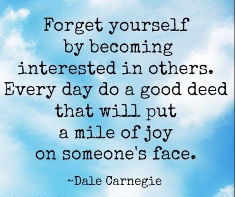 dale-carnegie-quotes-living-a-selfless-life-doing-positive-deed-for-others-there-are-so-many-people-that-need-our-caring-and-loving - life is not all about what you could do for yourself, but also about what you can do for those who are incapable of doing much for themselves.