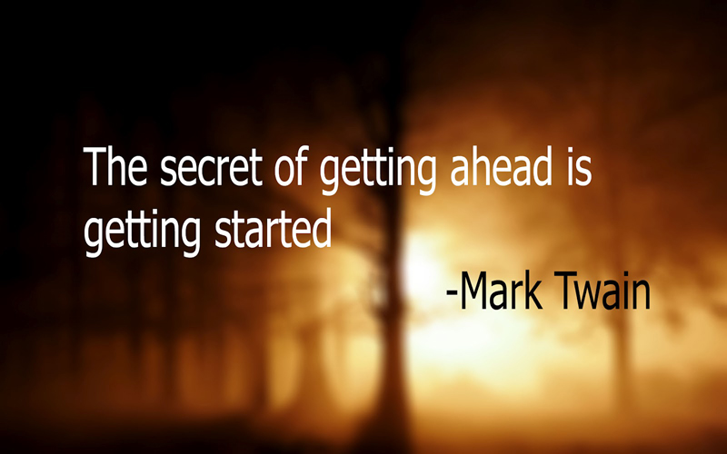 Mark-Ywain-uplifting-and-inspiring-tips-about-getting-started-with-your-goals-and-dreams-and-getting-ahead-in-life. You can only win at something by getting started with the process that leads to its success.