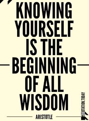 good-work-ethic-quote-by-aristole-about-achieve-true-wisdom-by-getting-to-know-yourself-well.