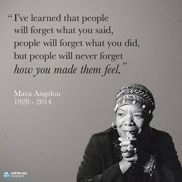 maya-angelou-wisdom-quote-about-making-people-feel-good-about-themselves-doing-good-positive-deeds-to-others-wise-words-with-images-quote-about-leaving-a-positive-mark. Being kind, caring, loving, and compassionate enough to the people you meet on s dsily bsdid.