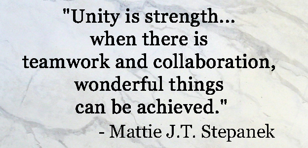 quote-and-image-about-achieving-the-things-that-you-seek-teamwork-makes-a-lot-of-things-possible-there-will-always-be-strength-in-unity.