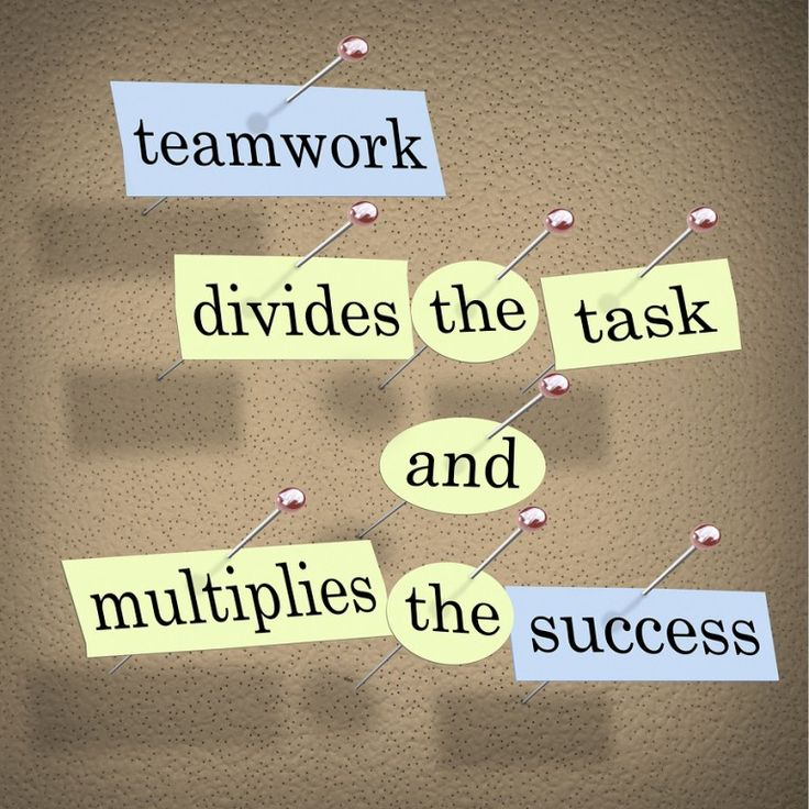 working-together-making-the-task-esier-and-multiplies-the-success-and-makes-it-easier-to-achieve-in-a-very-short-period-of-time. If you surround yourself with people who see success as the only option that they are willing to settle for, you will also learn to achieve success as well.