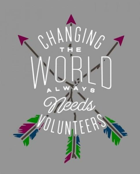 youth-should-always-be-passionate-enough-to-make-time-to-volunteer-their-time-to-change-the-world-quote-and-image-about-youth-changing-the-world.