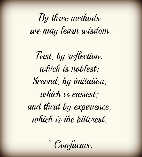 Inspirational And Motivational Lao Tzu And Confucius