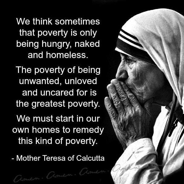 Inspirational and Motivational Nelson Mandela, Mother Teresa, and