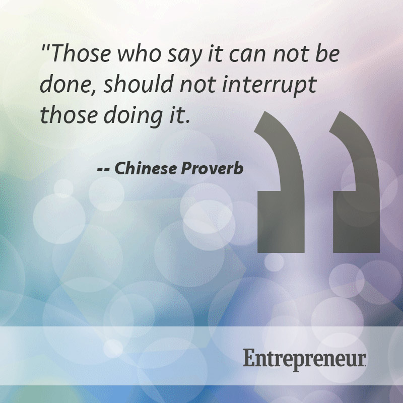 Superior ... Insightful Inspirational Chnese Proverb Quote About Negative Minded  ...