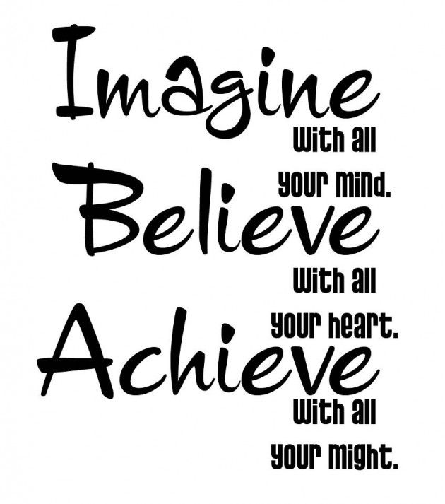 ... Positive Interesting Quotes About Believing In Yourself Imagning  ...