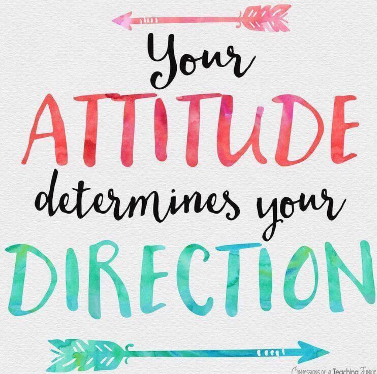 Having a Positive Attitude in Life Inspirational Quotes ...