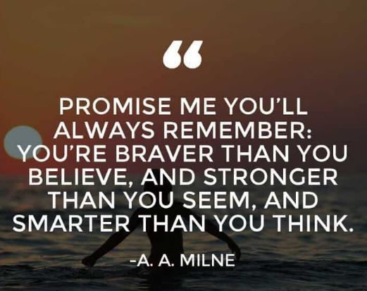 Growing Mentally Stronger Inspiring and Uplifting Quotes and